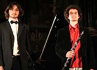 Les frères Malléus