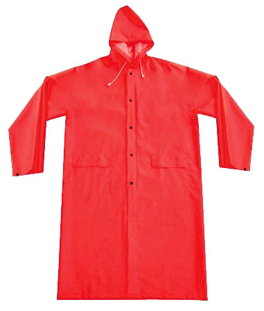 poncho-rouge