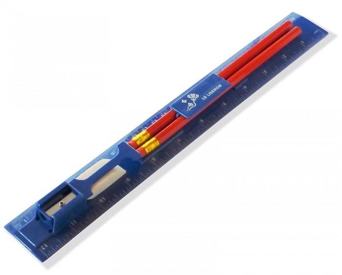 set_regle-taillecrayon-gomme-crayon