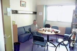 Salon des familles en Hemato Adultes