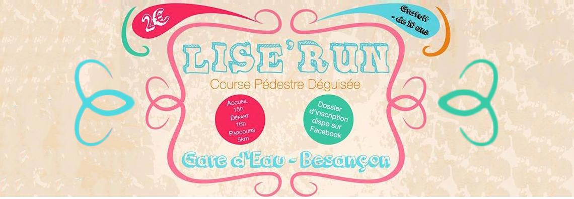 Lise'Run