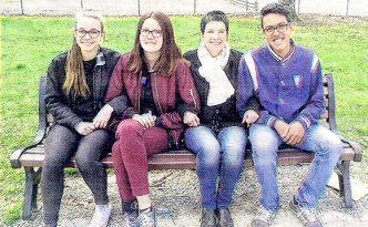 groupe-élève-LP Jeanne-d-Arc _Pontarlier